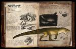 Postosuchus Dossier [FANMADE] - [ADS]