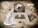 NU:AMAM Dark Bestiary - Banshee