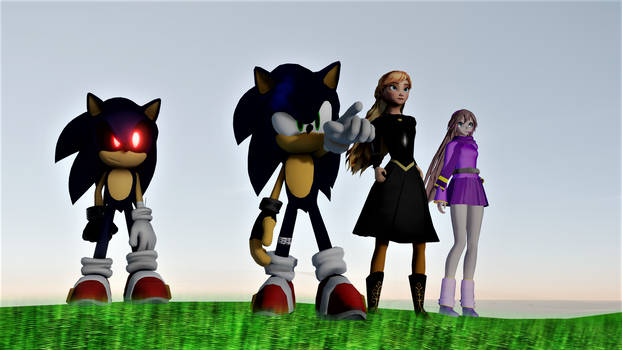 The begining of year 2021 (MMD)
