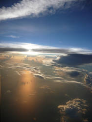 In the Sky by Bonniiieeeee