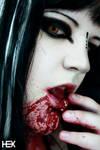 Vampire Hex
