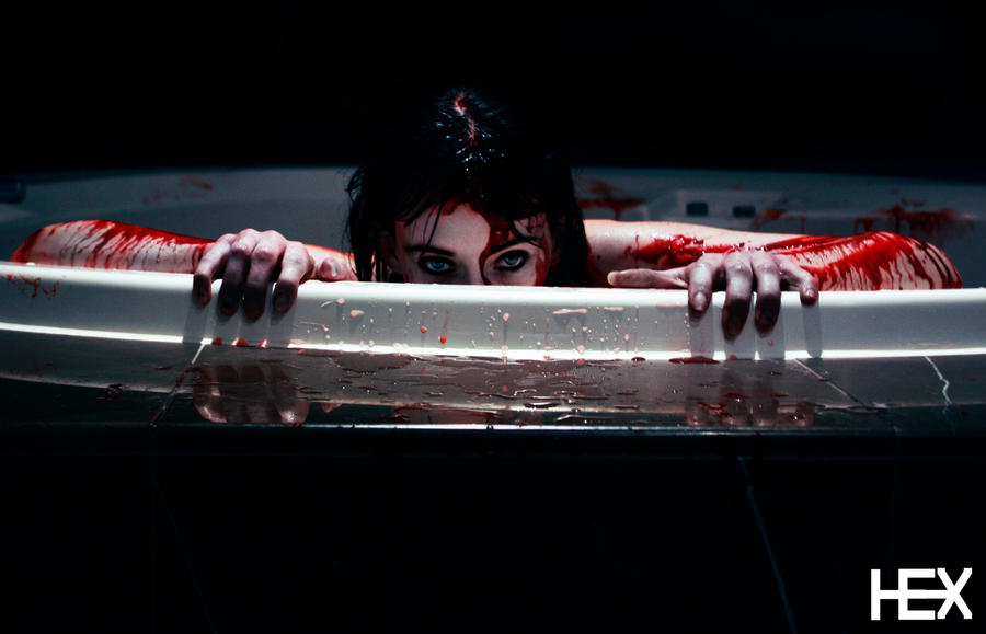 Photographe Hex Blood_bath_by_lady_quiescent-d3lh6e7