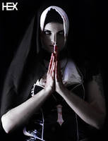 Dose of faith by HexPhotography