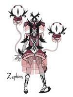[MYO] Zephira by pandalamaa