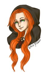 Witch Felina [Com]