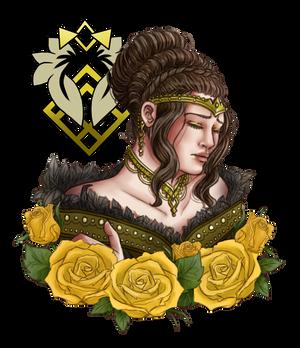 Desdemona [OC]