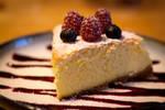 Souffle Style Cheesecake