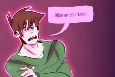 Joke page 1 [1/3] | AbandonsWorld by Bunnythehopper1234