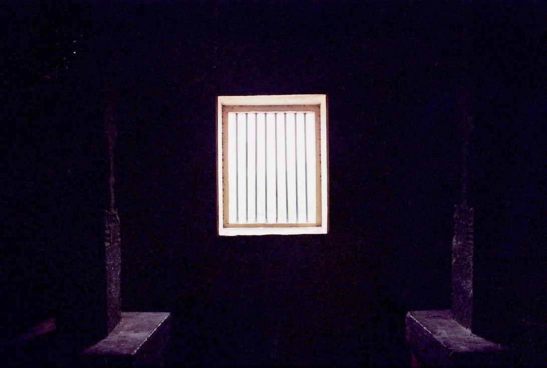 Dark Window by oohaysue on DeviantArt