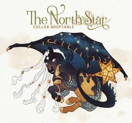 DEC 10   The North Star by franknsteins