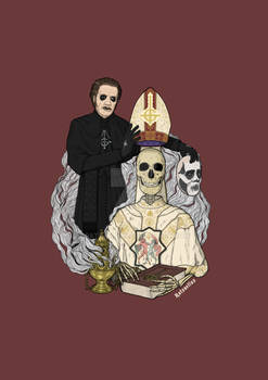 Cardinal Sins Finished