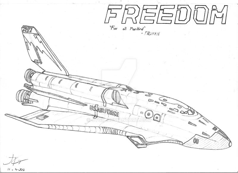 space shuttle x 71 independence - photo #27