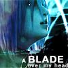 Blade by SarahAurelie
