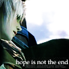 Hope Is Not The End by SarahAurelie
