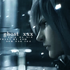 Noct is a Ghost by SarahAurelie