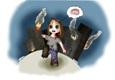 copia zombie by Paloma-momiji