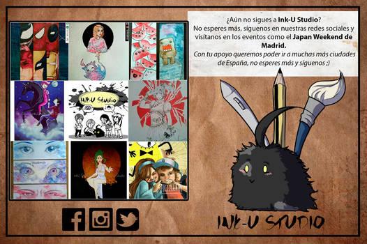 Ink-u Studio