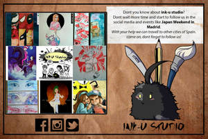 Ink-u Studios (English)