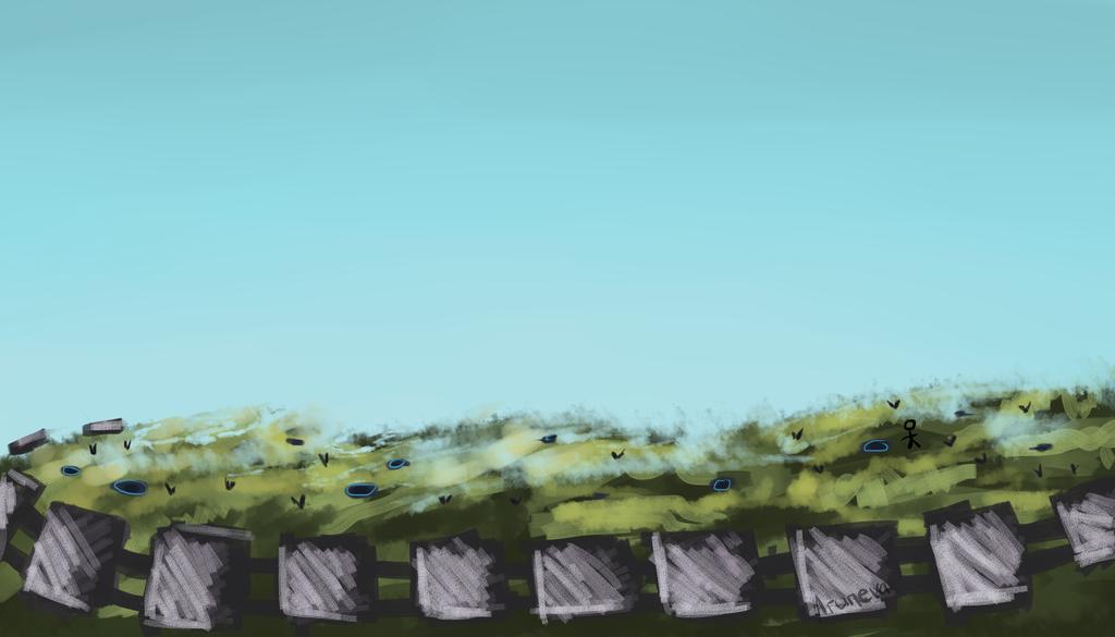 treetop concept by SyerAru