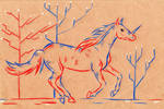 76- Running Unicorn