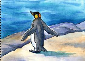 199 - Penguin