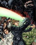 Star Wars: Forces Clrs