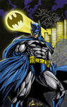 I'm Batman: Classic Clrs
