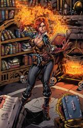 Triss' Firecast Clrs
