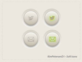 Soft Icons by slayerD1