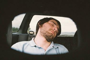 SleepBack by geonebieridze