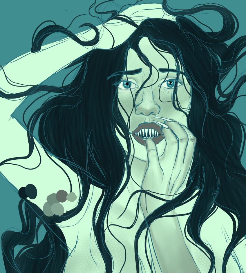 WIP by TeaReader