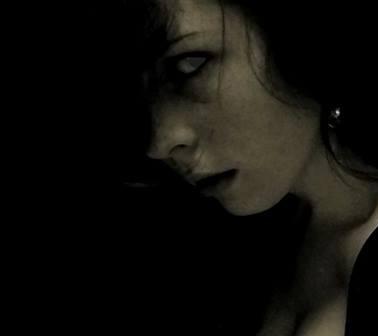 A Dark Side by ImaginativeDreams