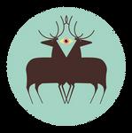 Circle deers