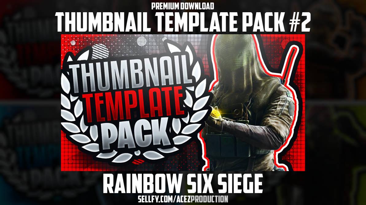Top Five Rainbow Six Siege Font Download - Circus