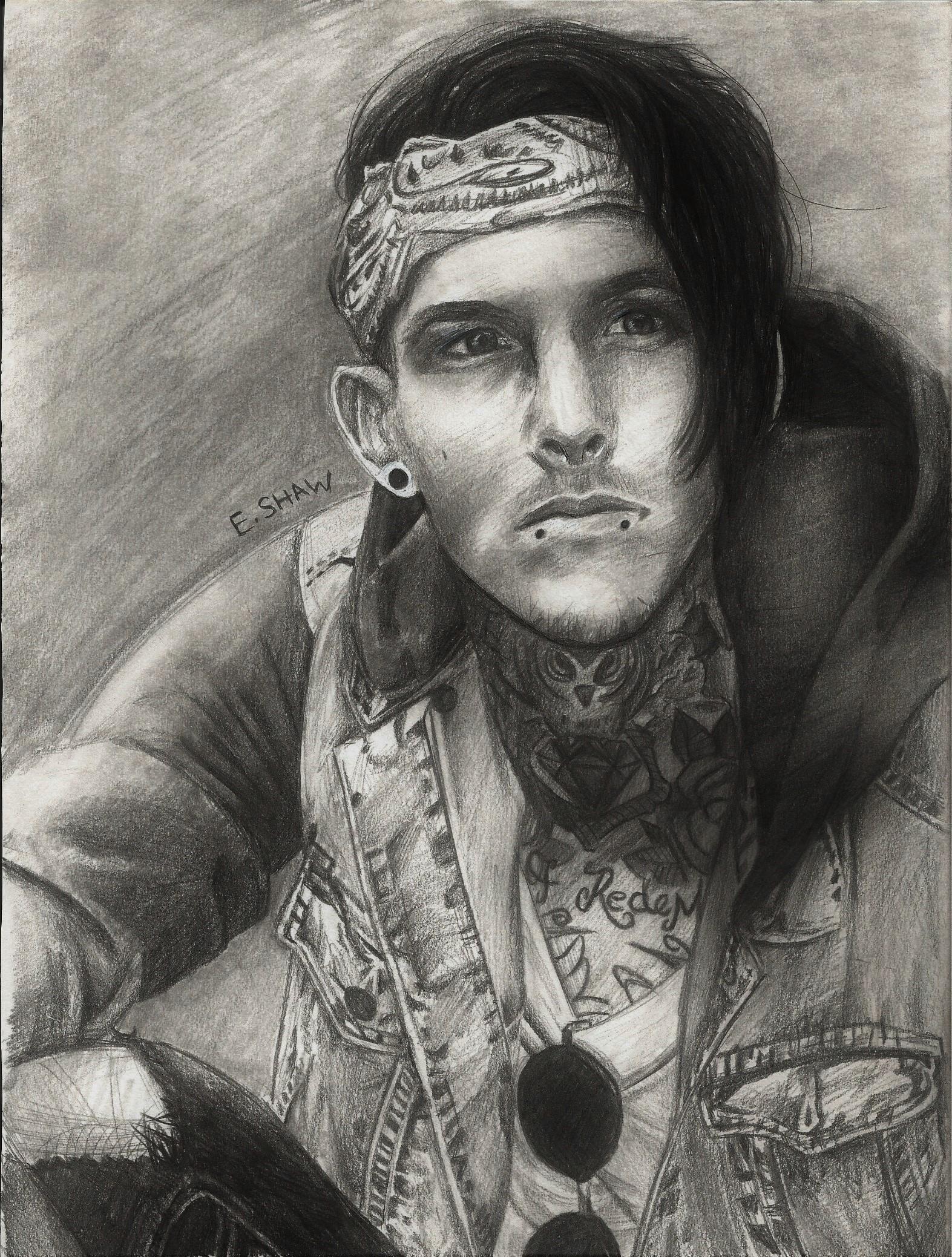 Tattoo Fixers Sketch By Edieshaw On DeviantArt