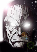 Darkseid by TardisTailz700