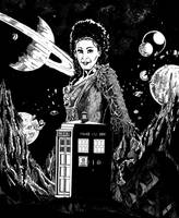 The Doctor's Wife by TardisTailz700