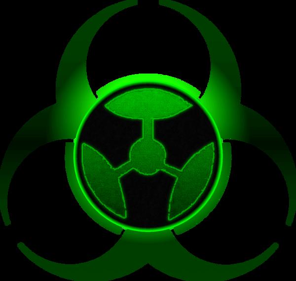 biohazard transparent png - photo #1