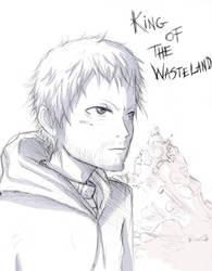 DW King of the Wasteland by ukialek