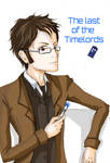 DW The Last of the Timelords