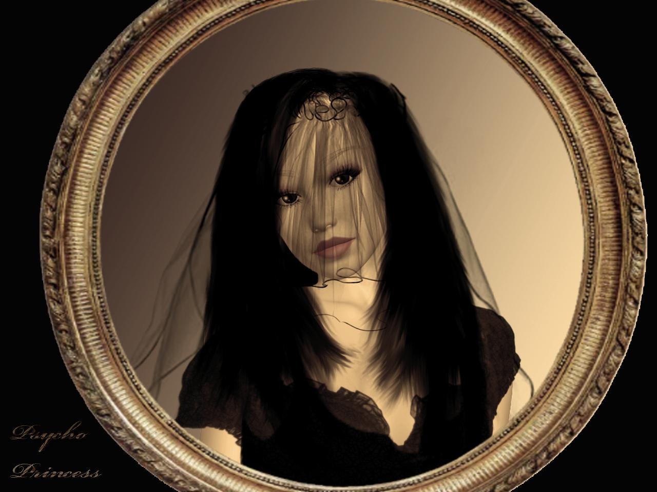Belladonna Darklore by Psycho--Princess