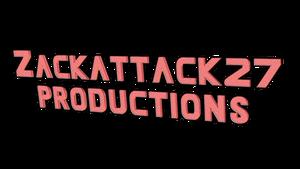 Zackattack27 logo