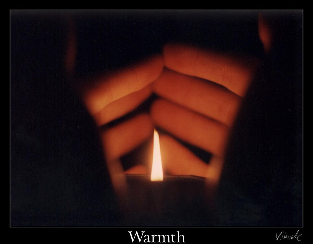 Warmth by klimek