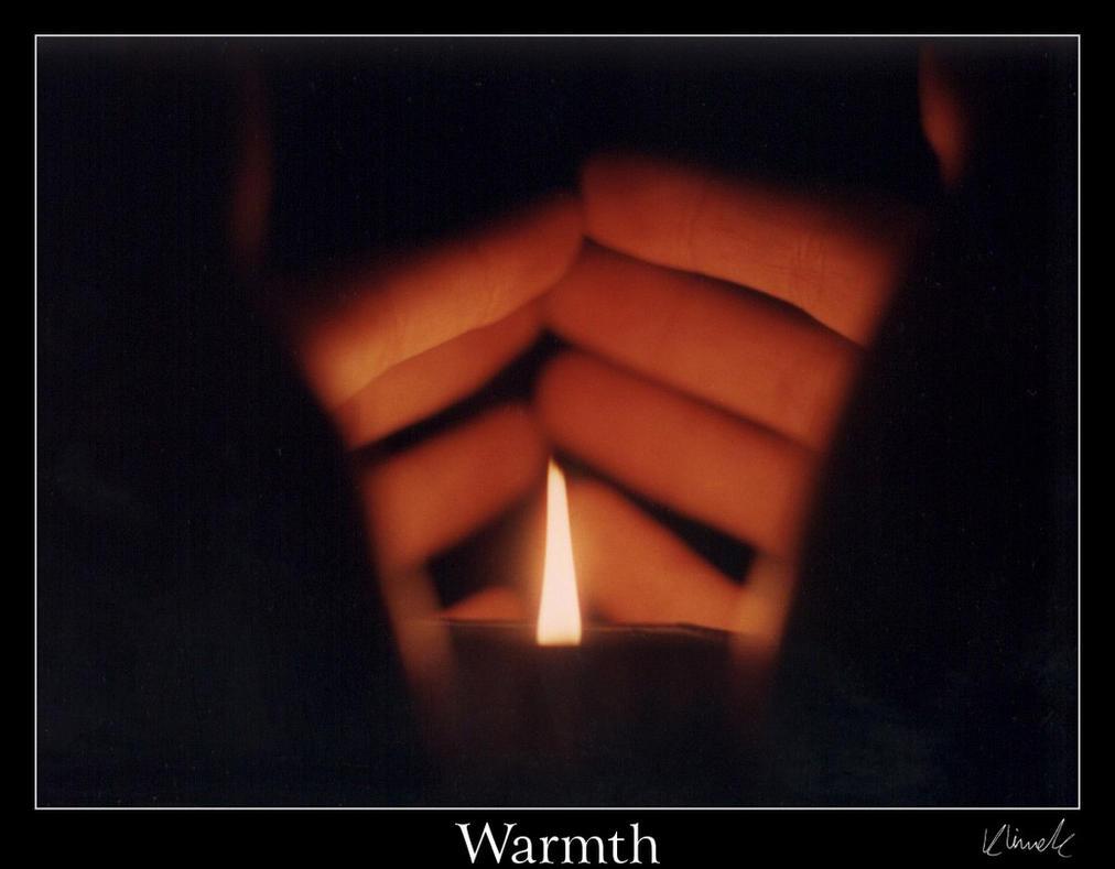 Warmth by klimek