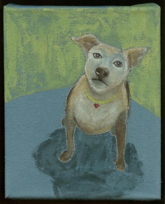 Dogs 2 of 3 by LemonHobbit