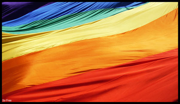 LGBT Porto - Colours