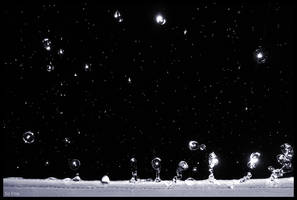 Fountain of the Stars by sofree