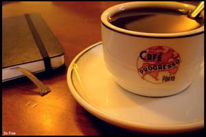 Coffee Break by sofree
