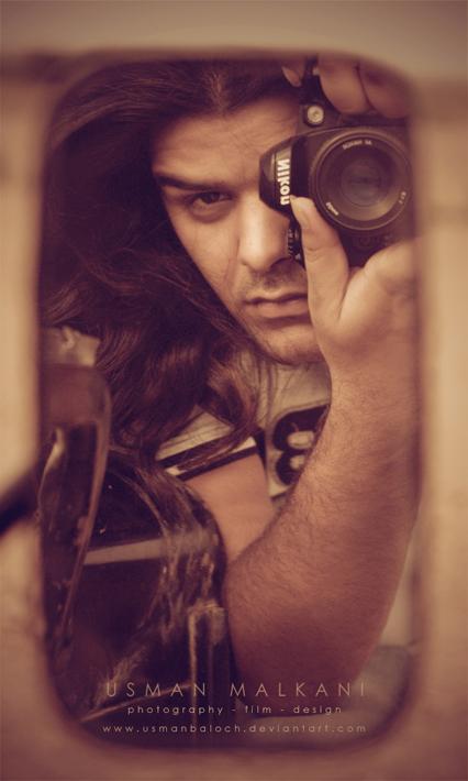 UsmanBaloch's Profile Picture