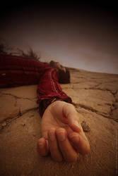 Heaven Take My Soul by UsmanBaloch